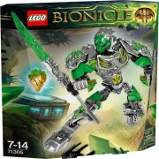 LEGO Bionicle 71305 Lewa Vereniger Van De Jungle