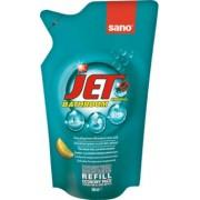 Sano Jet Does It All Bath Refill (Pentru toate suprafetele lavabile din baie ) 500 ml