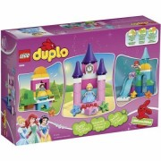 LEGO DUPLO Princess Disney Princess Collection 10596 / Features easy-to-build models of Cinderella's castle