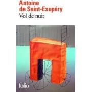 Vol De Nuit by Antoine de Saint-Exupery