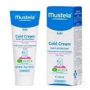 MUSTELA COLD KREM 40ML