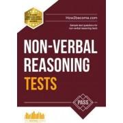 Non-Verbal Reasoning Tests: Sample Test Questions and Explanations for Non-Verbal Reasoning Tests by Marilyn Shepherd
