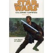 Star Wars - The Clone Wars: Last Stand on Jabiim by Haden Blackman