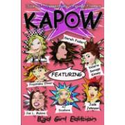 Kapow: Bad Girls Edition