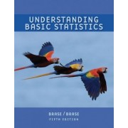 Notetaking Guide for Brase/Brase S Understanding Basic Statistics, Brief, 5th by Charles Henry Brase