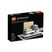 Lego Architecture Guggenheim Museum 21004 LEGO parallel import goods (japan import)