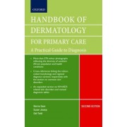 Handbook of Dermatology for Primary Care by Norma Saxe