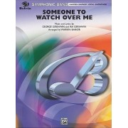 Someone to Watch Over Me by George Gershwin