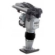 Mai compactor CV 73 H motor OHV Honda , putere motor 2.8 CP , ti motor GX120R