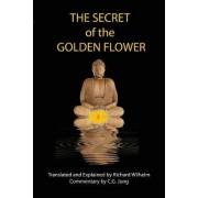 The Secret of the Golden Flower by Dongbin Leu