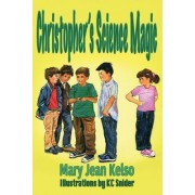 Christopher's Science Magic