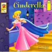 Cinderella by Lindsay Mizer