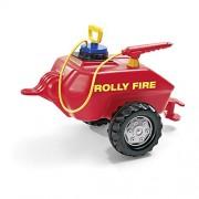 FS 122967 - Rolly Fire, Rimorchio con pompa, 75 cm [Importato da Germania]