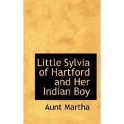 Little Sylvia of Hartford and Her Indian Boy by Aunt Martha
