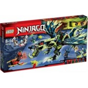 Set de constructie Lego Attack of the Morro Dragon