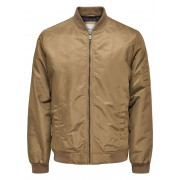ONLY & SONS Bomber Jacket Man Grön