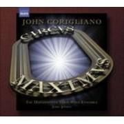 Corigliano - Circus Maximus (0636943960127) (1 CD)
