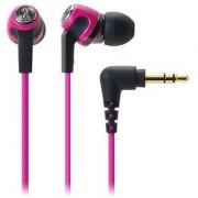 Audio-technica In-ear Headphones Ath-ck323m Pk