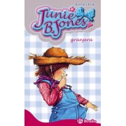 Junie B. Jones granjera / Junie B. Jones Has a Peep in Her Pocket by Barbara Park