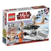 LEGO Star Wars Rebel Trooper Battle Pack 79pieza(s) - juegos de construcción (Multi)