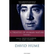 David Hume: A Treatise of Human Nature by David Fate Norton