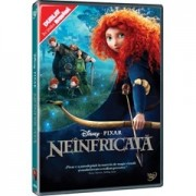 Brave-Emma Thompson,Kelly Mcdonald, Billy Connolly - Neinfricata (DVD)