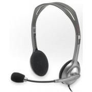 Casti cu Microfon Logitech H110