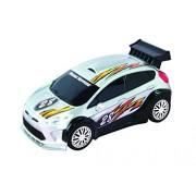 Toy State - Vehículo de juguete Hatchbacks Ford Fiesta (33286)