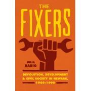 The Fixers: Devolution, Development, and Civil Society in Newark, 1960-1990