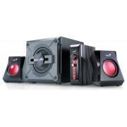 Genius SW-G 1250 2.1 (negru)
