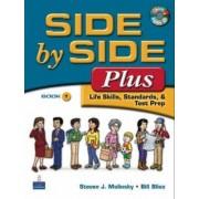 Side by Side Plus 1 by Steven J. Molinsky