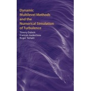 Dynamic Multilevel Methods and the Numerical Simulation of Turbulence by Thierry DuBois