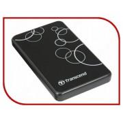 Жесткий диск Transcend StoreJet 25A3 500Gb TS500GSJ25A3K