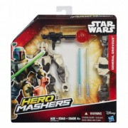 Star Wars Hero Mashers Episode III General Grievous