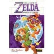 Himekawa Akira The Legend Of Zelda 3: Majora S Mask