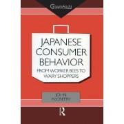 Japanese Consumer Behaviour by John McCreery