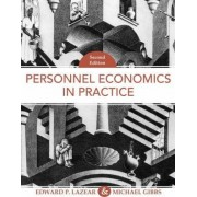 Personal Economics in Practice by Edward P. Lazear