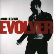 John Legend - Evolver (0886973874523) (1 CD)