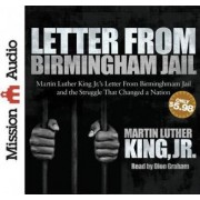 Letter from Birmingham Jail by Jr Martin Luther King