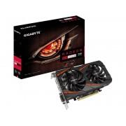 GIGABYTE Radeon RX 460 2GB 128bit GV-RX460WF2OC-2GD