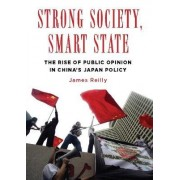 Strong Society, Smart State by James Reilly