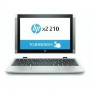 HP x2 210 G2, X5-Z8350, 10.1 HD, 4GB, 64GB eMMC, ac, BT, kbd, W10Pro