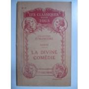 La Divine Comedie (Traduction)