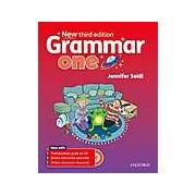 Grammar Third Edition Level 1: Student's Book and Audio CD Pack