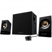 Boxe Logitech 2.1 Z533, 60W RMS