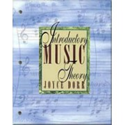 Introductory Music Theory by Joyce R. Dorr