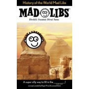 History of the World Mad Libs by Mad Libs