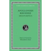 Apollonius Rhodius by Apollonius