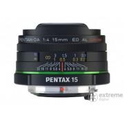 Obiectiv Pentax DA 15/F4.0 ED AL - Limited Edition