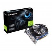 TARJETA DE Video GIGABYTE GV-N740D5OC-2GI Nvidia Geforce GT 740 2GB DDR5.